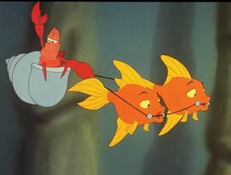 Stem van Sebastiaan de krab uit 'The Little Mermaid' overleden