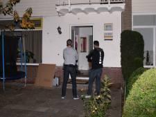 Arrestatieteam valt woning binnen in Baarn