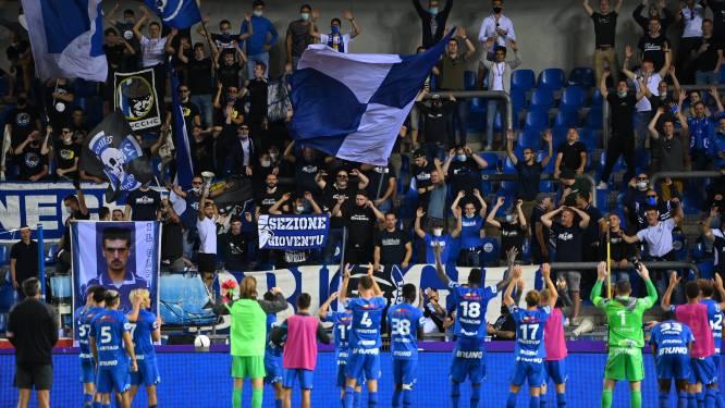 """Pro League herhaalt dat het in mei weer fans in stadions wil, Marc Van Ranst haalt voetbalcliché boven: """"Mathematisch kan het nog, maar..."""""""