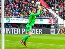 LIVE   Doelman Paes blundert opzichtig, AZ schiet uit startblokken tegen FC Utrecht