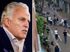 Chroniqueur judiciaire attaqué aux Pays-Bas: deux suspects arrêtés, un troisième relâché