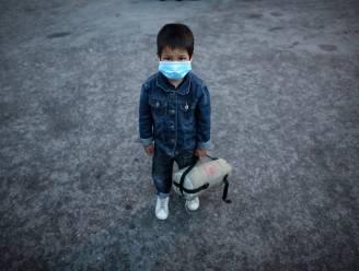 Regering zet licht op groen voor opvang 18 niet-begeleide minderjarigen uit Griekse kampen