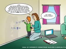 Kind opvoeden? Kijk eerst naar jezelf! Vijf typen ouders