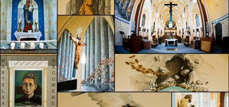 Actie Kerkbalans ook in Borne broodnodig