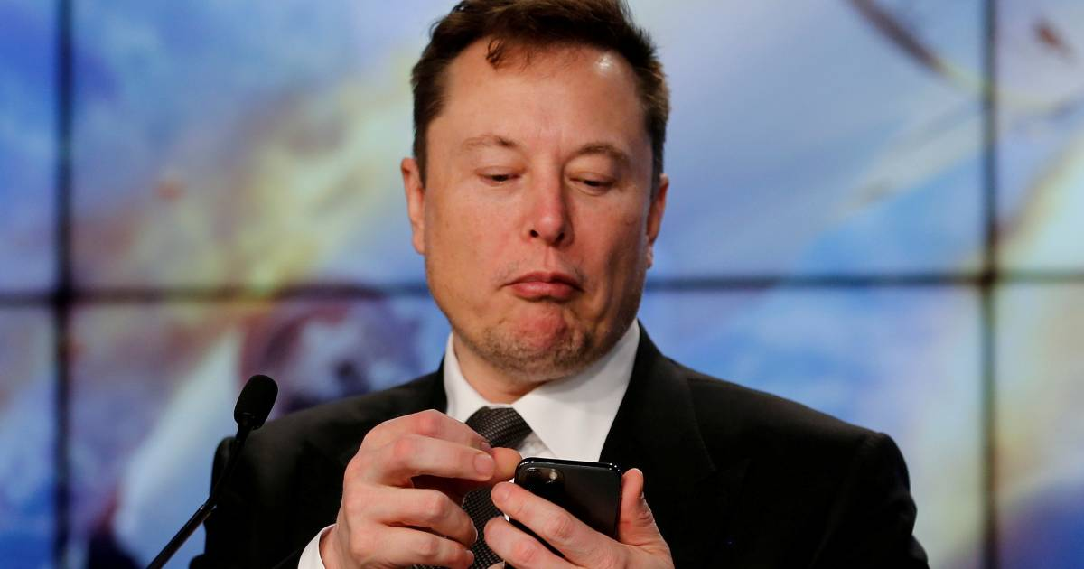 Un village français résiste à Elon Musk | Tech - 7sur7