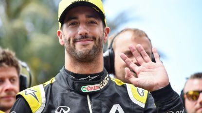 """Ricciardo: """"Zandvoort is cool circuit, maar race wordt wel een optocht"""""""