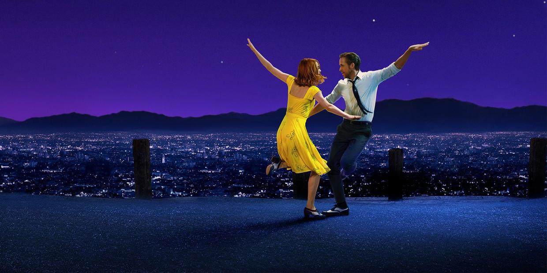 'La La Land' Beeld imdb