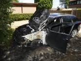 Epe opgeschrikt door weer een autobrand, de vijfde in twee weken