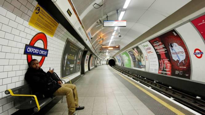 Volledige Londense metro voorzien van 4G tegen eind 2024
