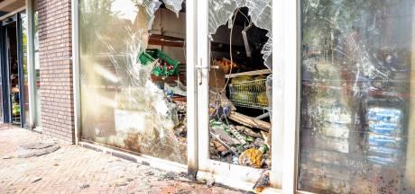 Wijchen schiet gedupeerde supermarkt-eigenaar te hulp: al ruim 12.000 euro gedoneerd
