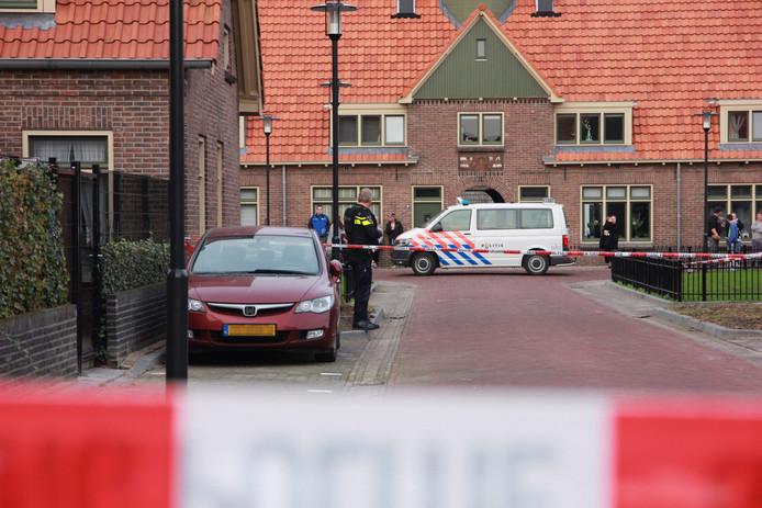 Verdachte Opgepakt Voor Schietpartij In Tiel Rivierenland