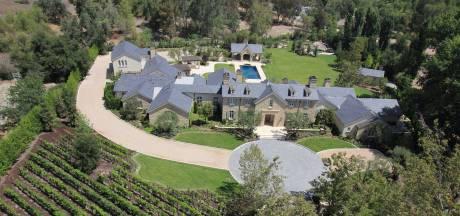 Indringer bij huis Kim Kardashian beweert haar echtgenoot te zijn