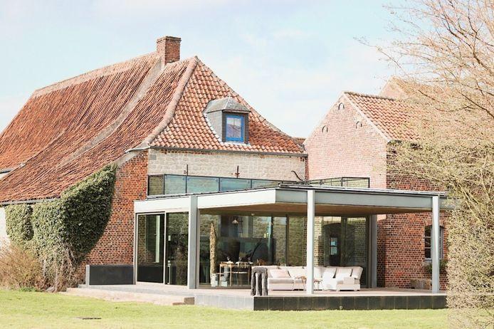 Indrani Lodge à Loupoigne dans le Brabant Wallon offre une parenthèse enchantée aux couples et aux familles.