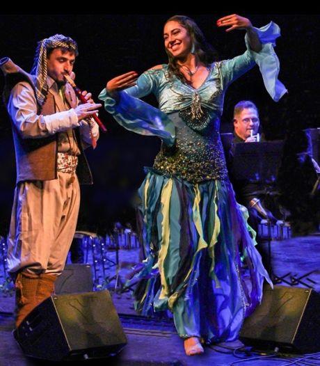 Mundo Sonora in Dronten: als livemuziek niet kan, dan maar een filmeditie