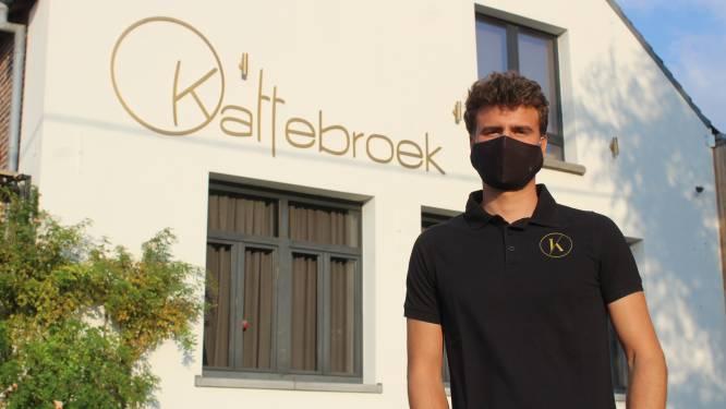 Samenwerking tussen Feestzaal Kattebroek en Delicious Deep wordt verdergezet met 'pop-up herfst restaurant'