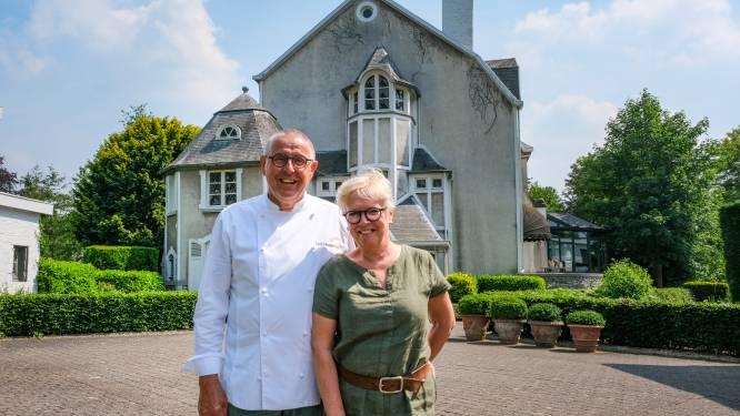 """Sterrenchef sluit na 32 jaar restaurant Kasteel Diependael: """"Jammer dat corona ons afscheidsjaar dwarsboomde"""""""