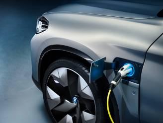 Nieuwe elektrische auto's in 2021