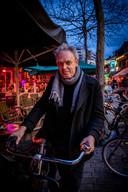 Eric Alink, stadschroniqueur van Den Bosch.