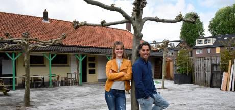 Kindvriendelijke horeca op plek van oude tuincentrum: 'Hier kunnen ouders rustig zitten'