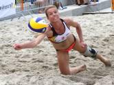 """Kim Lieckens sluit met Isabel Van den Broeck het seizoen af met een vijfde plaats tijdens Masters in Brussels: """"Niet geheel ontevreden"""""""