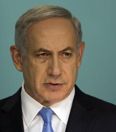 """Netanyahu: """"Hitler, à ce moment-là, ne voulait pas exterminer les juifs"""""""
