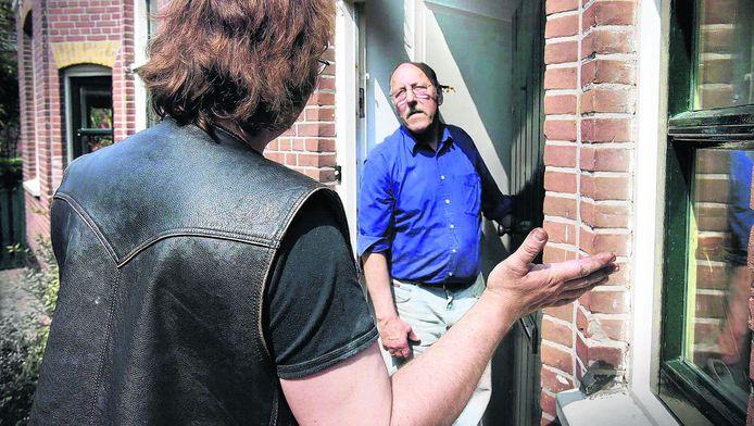 Kwaadwillenden in de regio Haaglanden bedienen zich steeds vaker van babbeltrucs.
