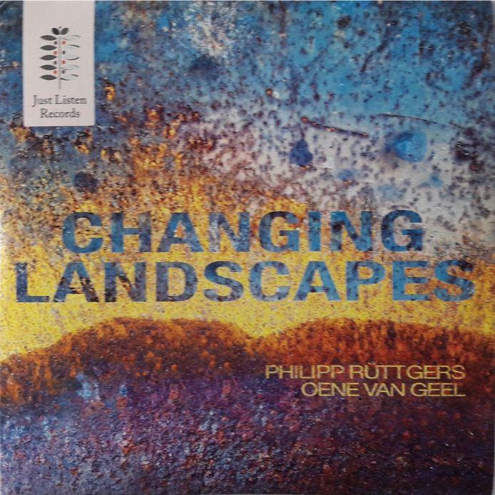 Changing Landscapes -