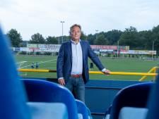 Voetbalvereniging Nunspeet wil eeuwfeest opluisteren met compleet nieuwe accommodatie