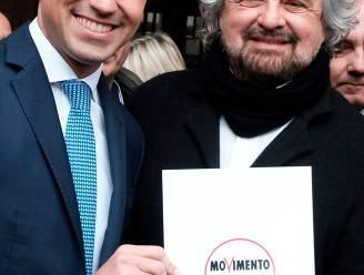 Finito voor Beppe Grillo in Italiaanse politiek