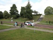 Politie is achter identiteit onbekende zwaargewonde man in Malburgen