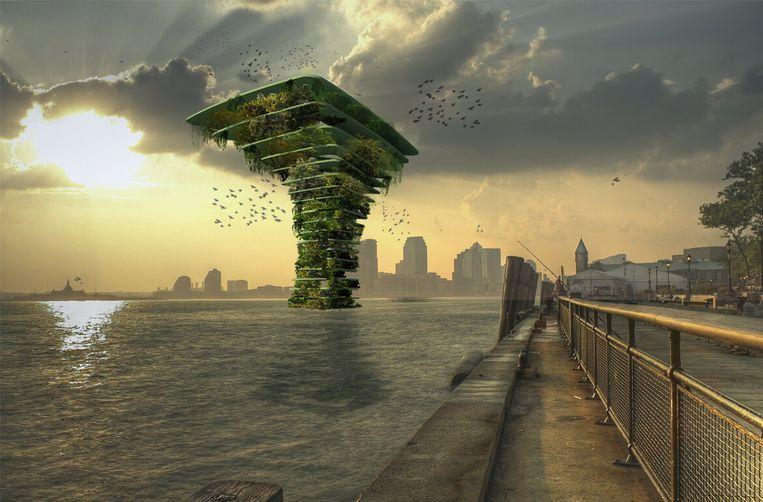 null Beeld Waterstudio.nl
