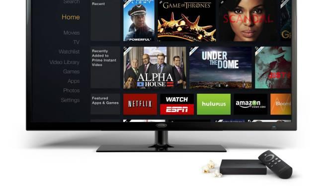 Netflix en Amazon zullen volgend jaar moeten investeren in Vlaamse fictie