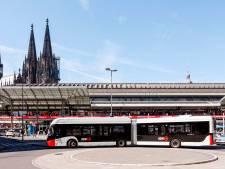 Op één dag meldt VDL voor 'kleine 100 miljoen euro' aan orders: na 77 containervoertuigen ook 51 bussen