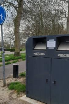 Afval scheiden is straks voor alle inwoners van Schouwen-Duiveland weer even duur