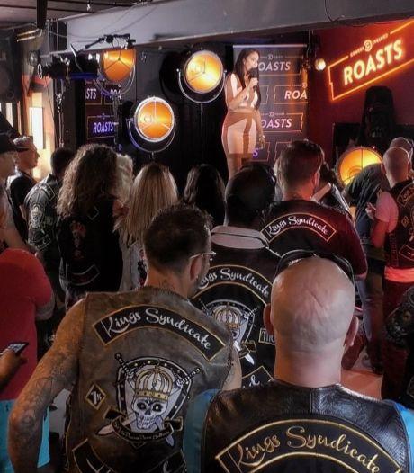 'Overheid creëert zelf markt voor motorclubs'