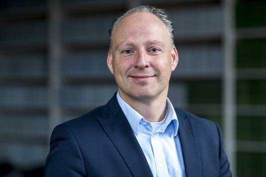 Remco Dijkstra, Tweede Kamer-lid voor de VVD.