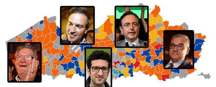Belga, Photonews