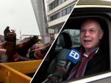 PSV en Bavaria zamelen glas in voor ondernemers: 'Ik kon natuurlijk niet met maar één kratje komen'