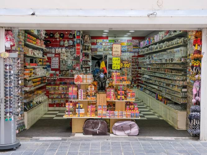 """REPORTAGE. Hoe raakt Brussel straks uit toerisme-impasse? """"We moeten niet rouwig zijn als die suffe Manneken Pis-verkopende winkeltjes verdwijnen"""""""