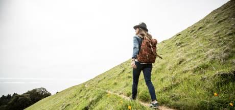 Wandelen: meters voor een beter leven