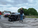 """Mart uit de Meern """"verkocht"""" zijn auto aan een autodief. En zo kreeg hij 'm terug."""