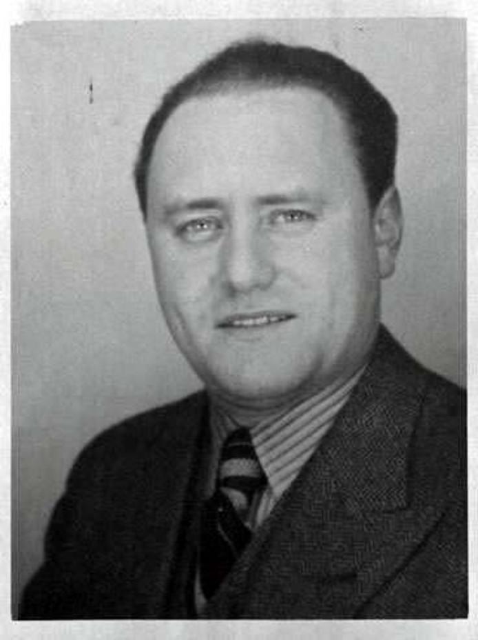 Walter Süskind