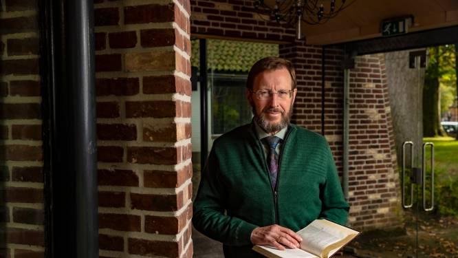 Eric Peels uit Oene beslist over dilemma's in nieuwe bijbelvertaling: 'Het is werken onder hoogspanning'