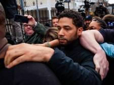'Aanklachten tegen Empire-acteur Jussie Smollett ingetrokken'