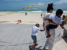 L'ouragan Isaias menace la Floride, déjà meurtrie par le Covid-19