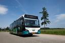 Een bus van Arriva. Foto ter illustratie.