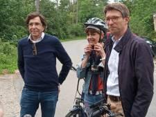 La crise, une opportunité pour le tourisme Wallon, selon Valérie De Bue
