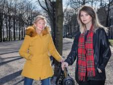 Maaike (66) en Theresia (32) zijn collega's in de regio: 'Jij kent iedereen in deze stad'