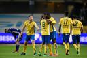 In 2018 won Union overtuigend van Anderlecht: 0-3.