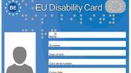 Europese gehandicaptenkaart krijgt navolging in Lede